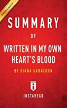 Summary of Written in My Own Heart's Blood: By Diana Gabaldon - Includes Analysis
