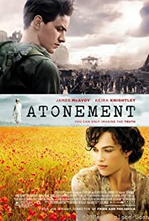 Best atonement movie poster Reviews