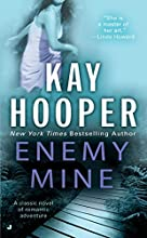 Enemy Mine (Antiquities Hunters, #1)