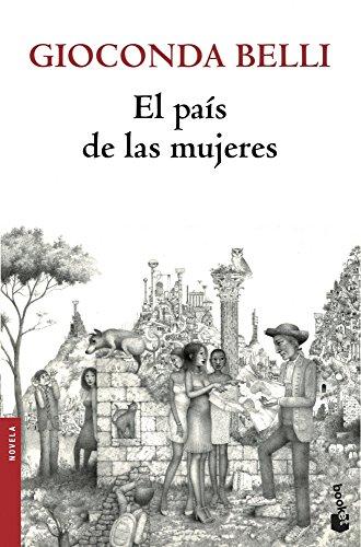 El país de las mujeres (NF Novela)