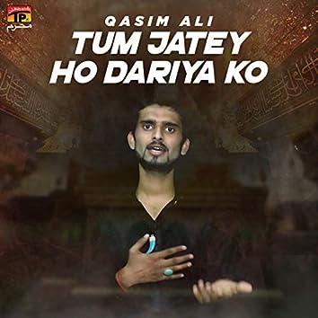 Tum Jatey Ho Dariya Ko - Single