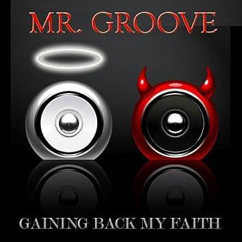 Gaining Back My Faith