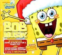 Spongebob Bobmusik