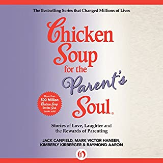 Chicken Soup for the Parent's Soul cover art