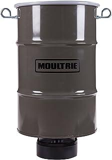 Moultrie Pro Magnum Hanging Deer Feeder |30-Gallon | Digital Timer | Metal Hanging Bar
