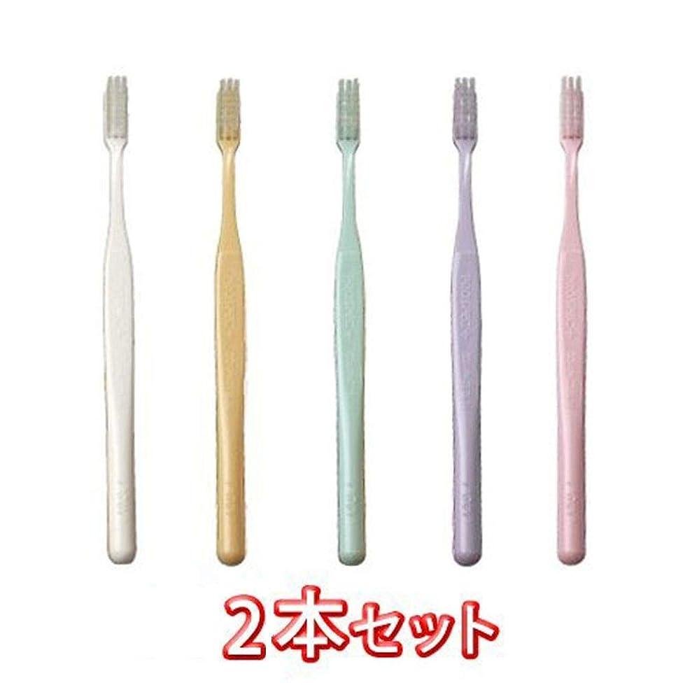 独立して霧深い優雅なGC プロスペック 歯ブラシプラス コンパクトスリム S (2本セット)