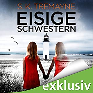 Eisige Schwestern cover art