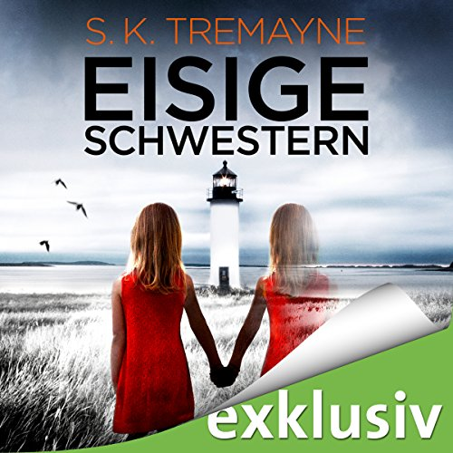 Eisige Schwestern audiobook cover art