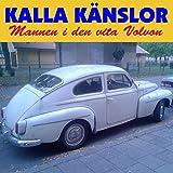 Mannen I Den Vita Volvon