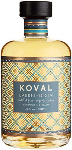 Koval Barreled Gin (1 x 0.50 l)