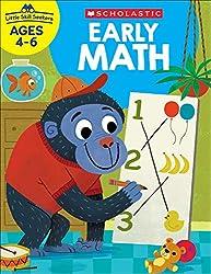 small Little Skill Seeker: Early Math