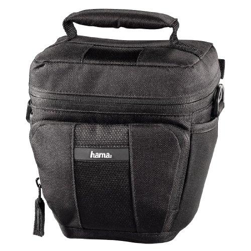 Hama Kameratasche für eine Spiegelreflexkamera, Ancona 110 Colt, Schwarz