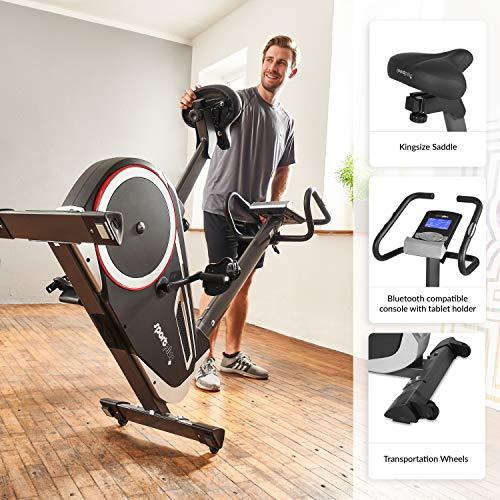 SportPlus Fahrradergometer kaufen  Bild 1*