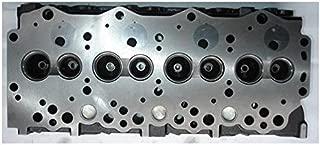 GOWE cylinder head for 3.0L Diesel JT bare cylinder head for Kia Gran Besta GS Besta GS K3000 OK75A10100 OK6A110100