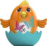 Silverlit 88280 - Digi Polluelos en la cáscara del huevo, Electrónica mascotas , color/modelo surtido