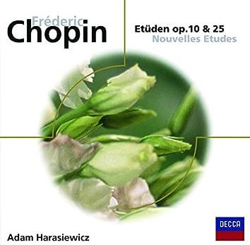 Chopin: Etüden