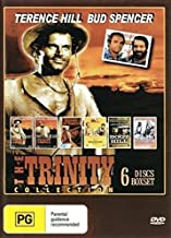 The Trinity Collection [DVD] All The Way Boys, Two Missionaries, Boot Hill, Revenge Of Trinity, They Call Me Trinity and Trinity Is Still My Name