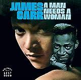 A Man Needs A Woman (13 Temas Extras)
