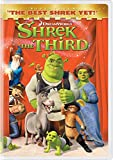 Get Shrek the Third on DVD via Amazon