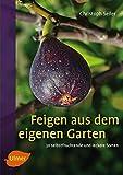 Feigen aus dem eigenen Garten: 30 selbstfruchtende und leckere Sorten - Christoph Seiler