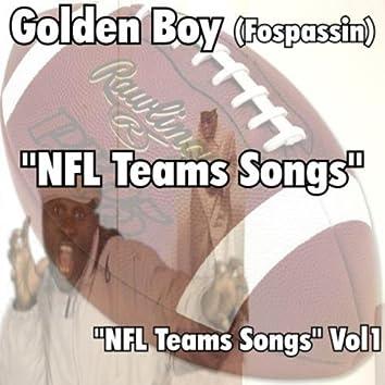 Nfl Teams Songs