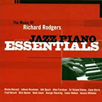 Music of Richard Rodgers: Essentials by Jazz Piano Essentials