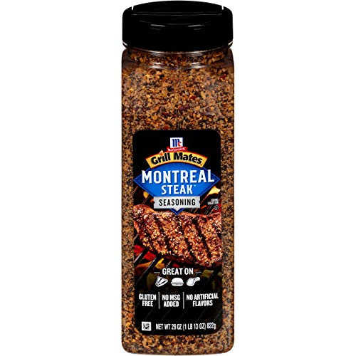 10 Best Steak Seasonings