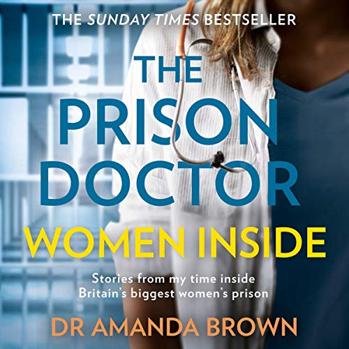Couverture de The Prison Doctor