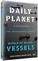 World of Water: Vessels [DVD] [Import]