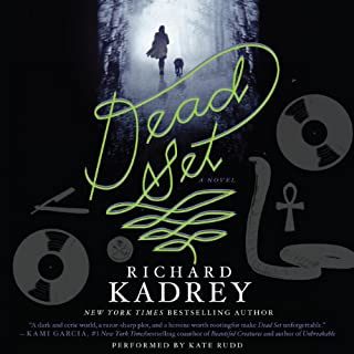 Dead Set cover art