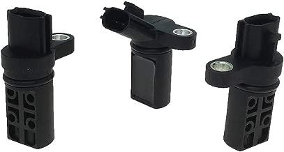 Best 2005 nissan maxima crankshaft position sensor location Reviews