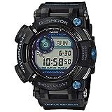 Reloj Casio G-Shock Master of G FROGMAN GWFD1000B-1 para hombre