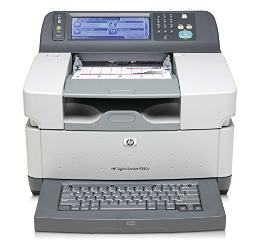 Best Price HP Digital Sender 9250c - Document scanner - Duplex - Legal