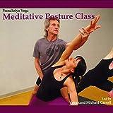 Yoganand Michael Carroll: Pranakriya Yoga: Meditative Posture Class (Audio CD)