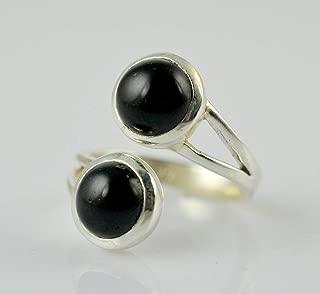Amazon.es: anillos negros