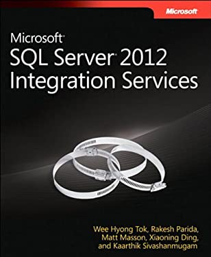 Microsoft SQL Server 2012 Integration Services (Developer Reference)