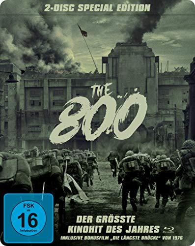 The 800 - Steelbook [Blu-ray]