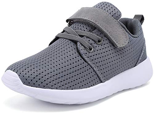 Baby/Toddler Girls' Non-Slip Soft Sole Mary Jane First Walking Shoes