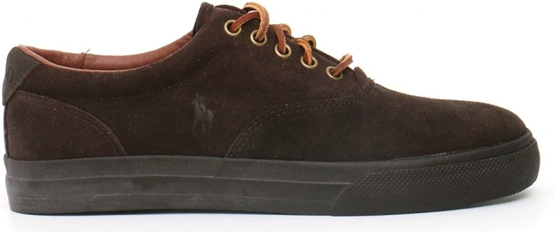 shoes Ralph Lauren men brown
