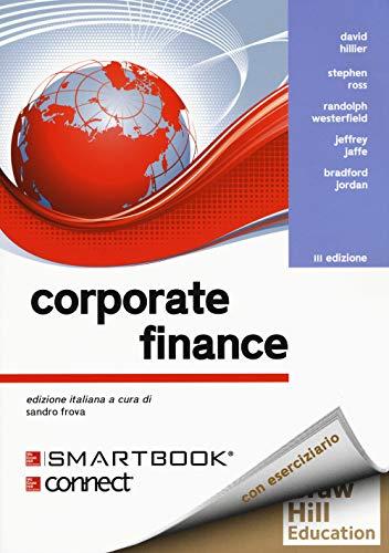 Corporate finance. Con Connect