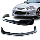 NEW - 2002-2004 ACURA RSX WEST Style Front PU Bumper Lip