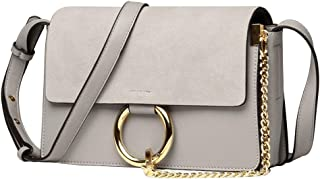 Best leather chain bag Reviews