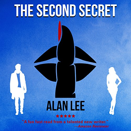 The Second Secret: An Action Mystery audiobook cover art