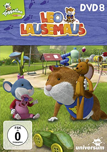 Leo Lausemaus - DVD 8
