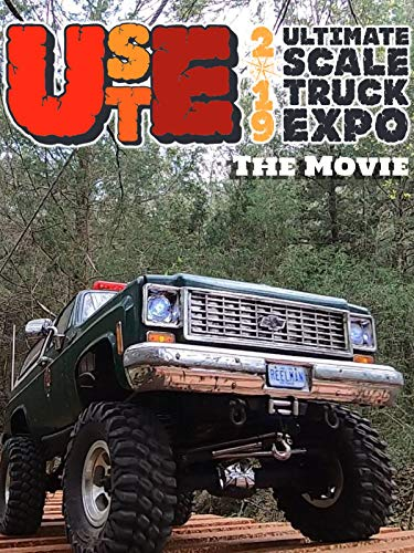 Ultimate Scale Truck Expo: The Movie