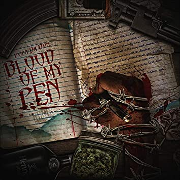 Blood of My Pen