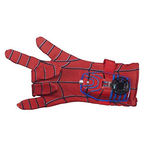 Spider-Man Marvel Ultimate Spider-Man Hero FX Glove