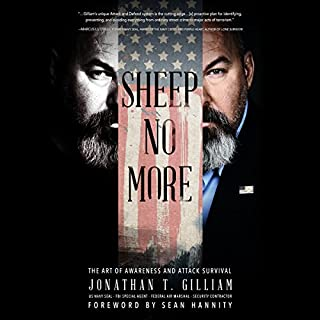 Sheep No More audiobook cover art