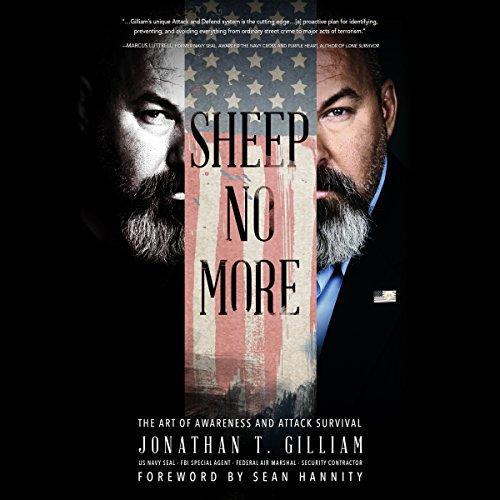 Sheep No More cover art