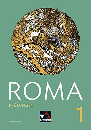 Roma B / ROMA B Prüfungen 1